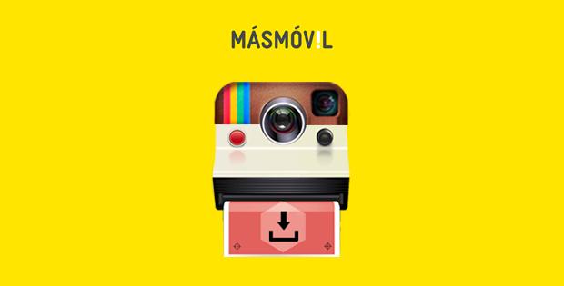 Cómo descargar fotos y vídeos de Instagram