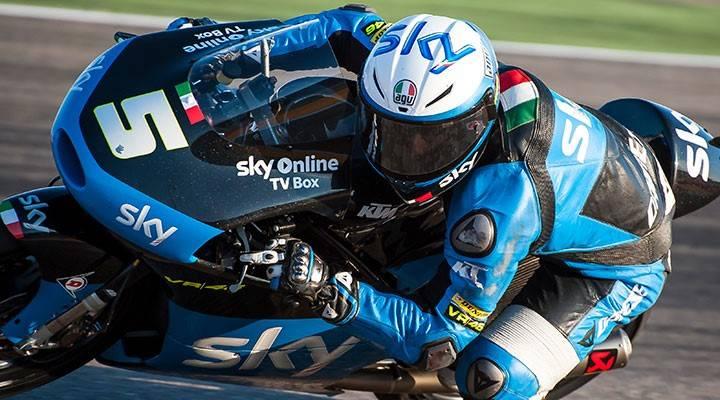Cómo ver Moto GP esta temporada