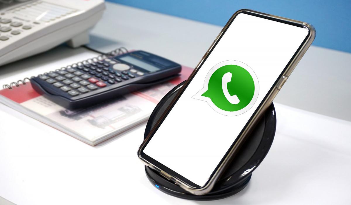 mandar audios en Whatsapp