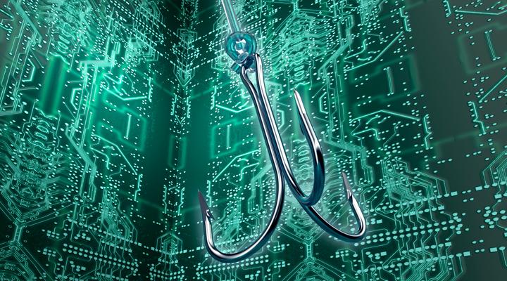 Phishing: qué es esta amenaza y cómo puedes proteger a tu empresa de ella