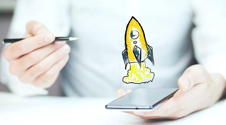 Nace MASventures, la nueva aceleradora de startups de Grupo MASMOVIL