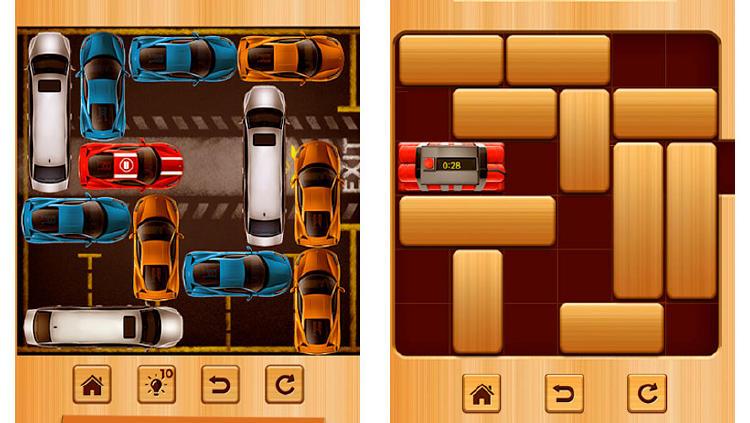 juego fichas coches