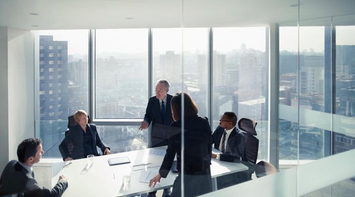 Diferencias CEO, CFO, CCO, COO