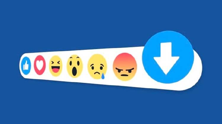 Facebook me gustas 3