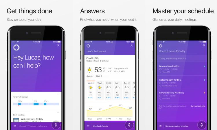 Siri para Android la alternativa a Google Now