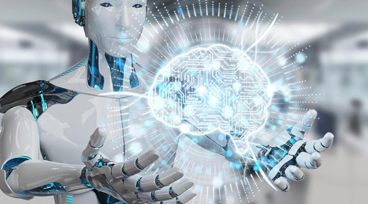 Tipos de Inteligencia Artificial