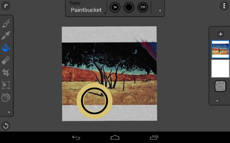 transformar fotos en pinturas