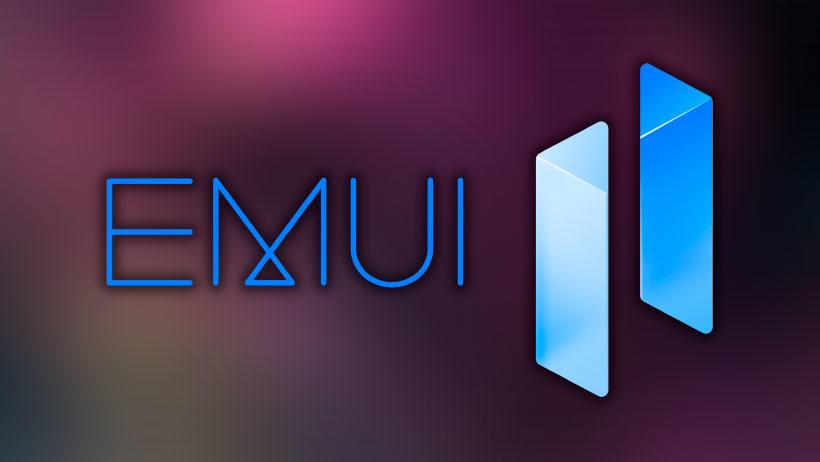 La beta de EMUI 11 Llega A Nuevos Móviles Huawei