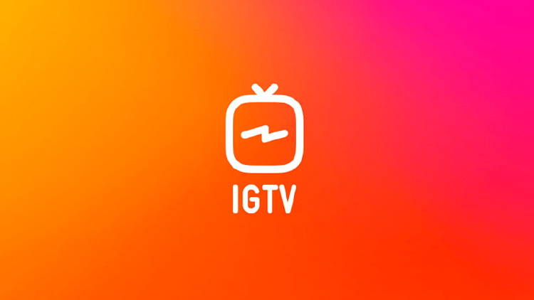 Instagram TV igtv