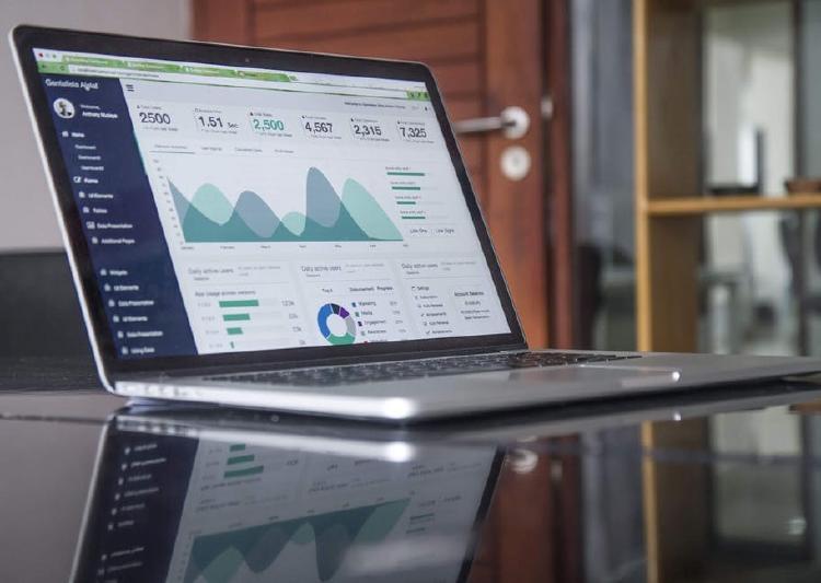consultar analíticas web