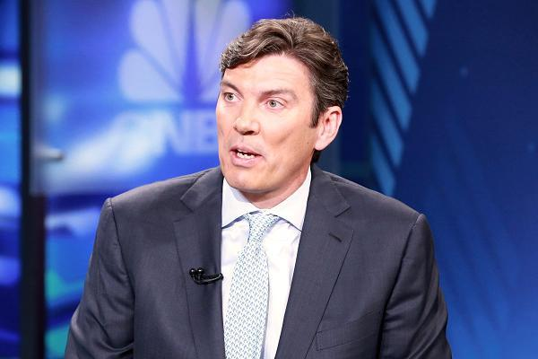 Tim Amstrong CNBC