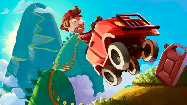juego coches niños sin internet