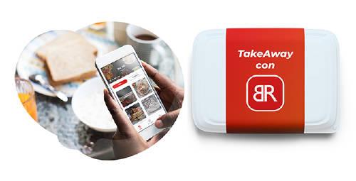 App Bares y restaurantes