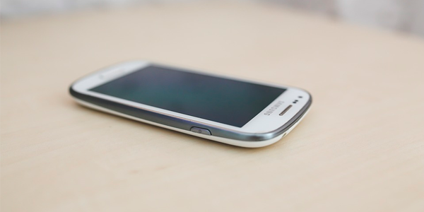 tamaño de smartphone