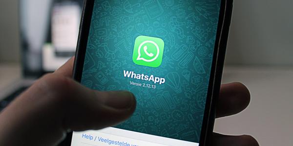 guardar las conversaciones de Whatsapp