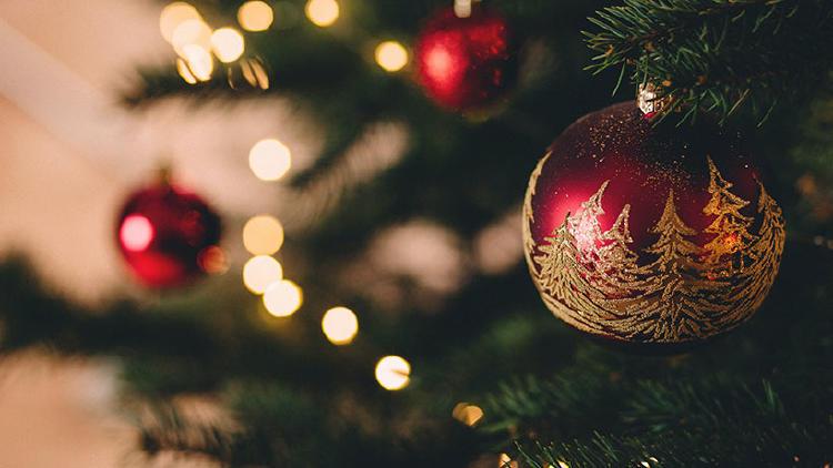 feliz navidad arbol