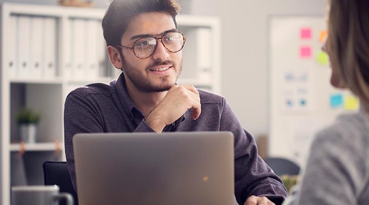 Conoce las técnicas que utilizan los fundadores de Google en sus entrevistas