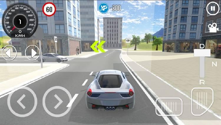 Apps aprender a conducir
