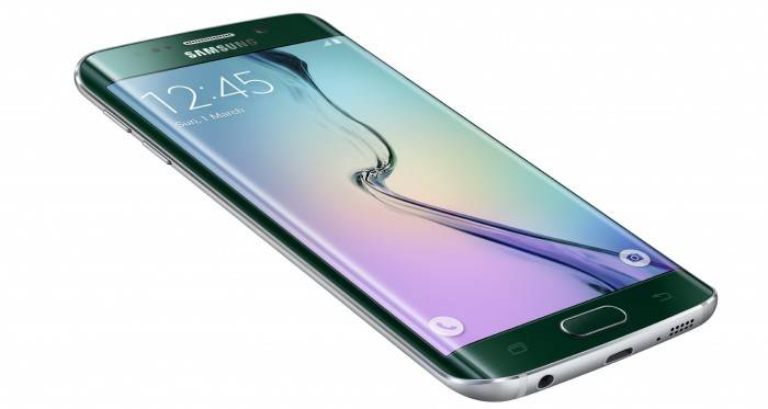 Nuevo Samsung Galaxy S6