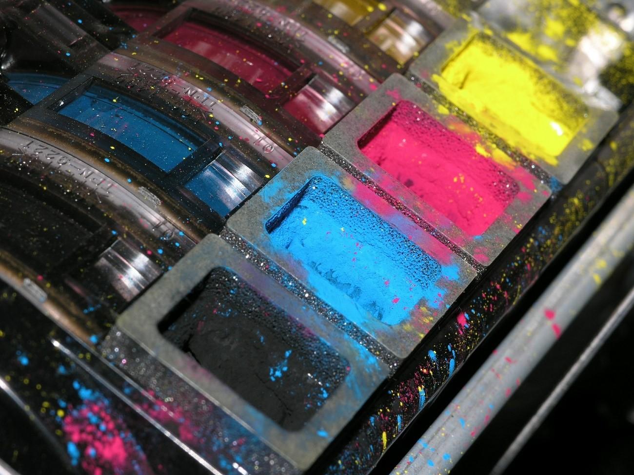 cómo reciclar cartuchos de tinta