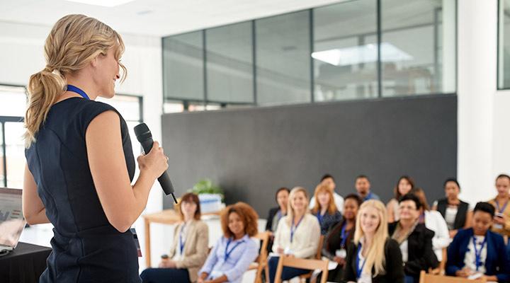 La regla de los 30 segundos para mejorar tus presentaciones