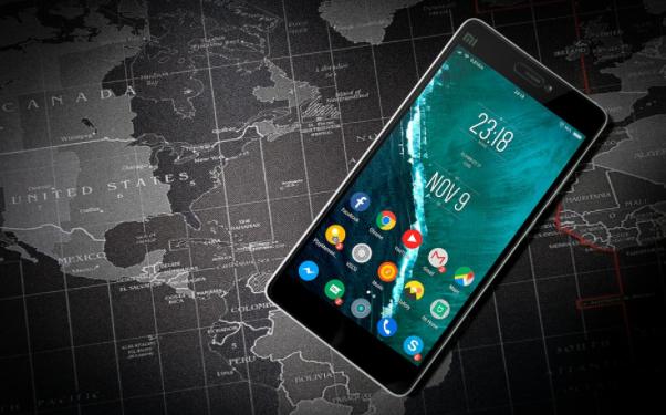 características de Android Go