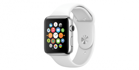 mejor smartwatch - Apple Watch
