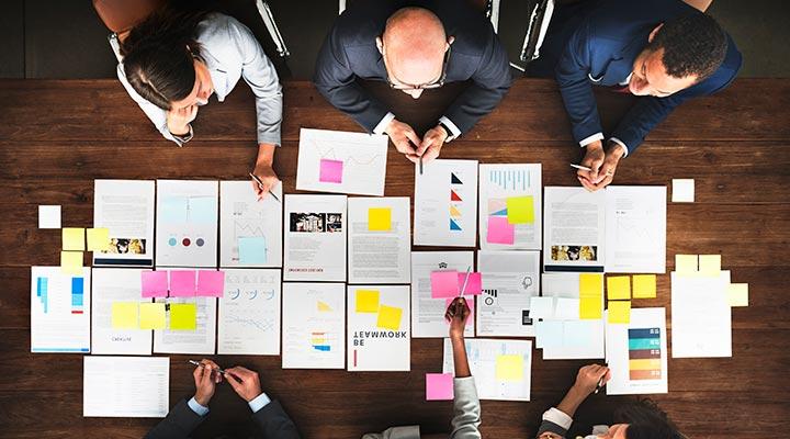 Las claves para realizar un plan de negocios perfecto