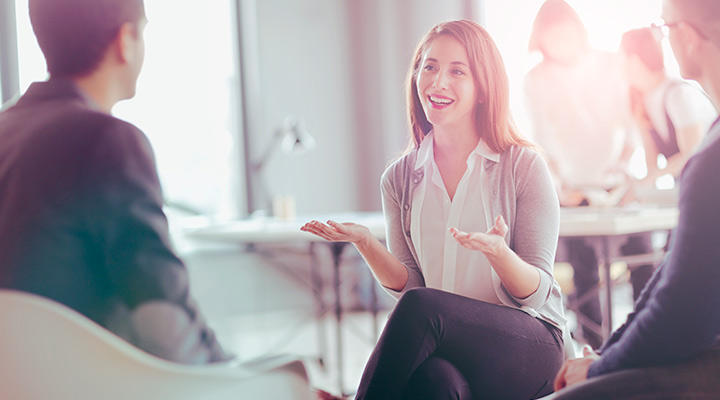 Claves para controlar la comunicación gestual durante una negociación