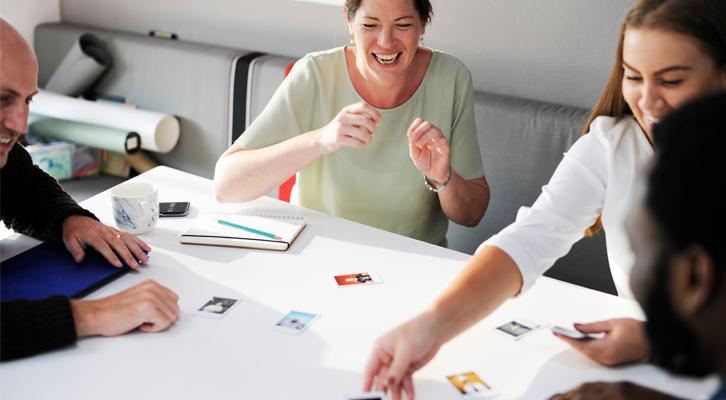 Cómo elegir un buen coworking para desarrollar tu actividad