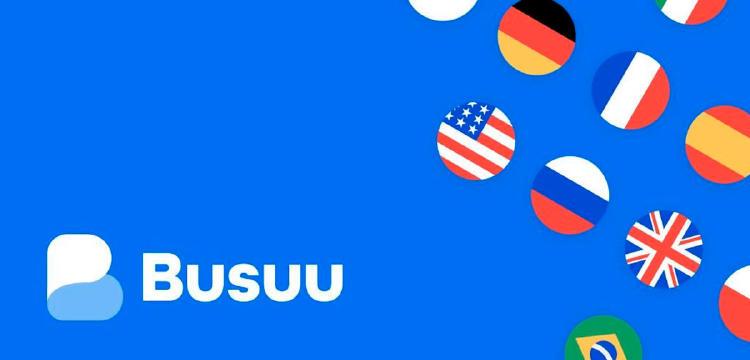 app idiomas busuu