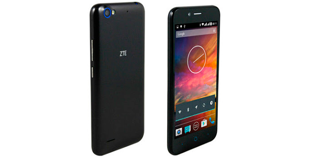 ZTE Blade S6 libre