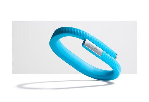 Nueva pulsera de salud para registrar toda tu actividad física