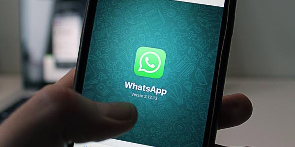 fundadores de whatsapp