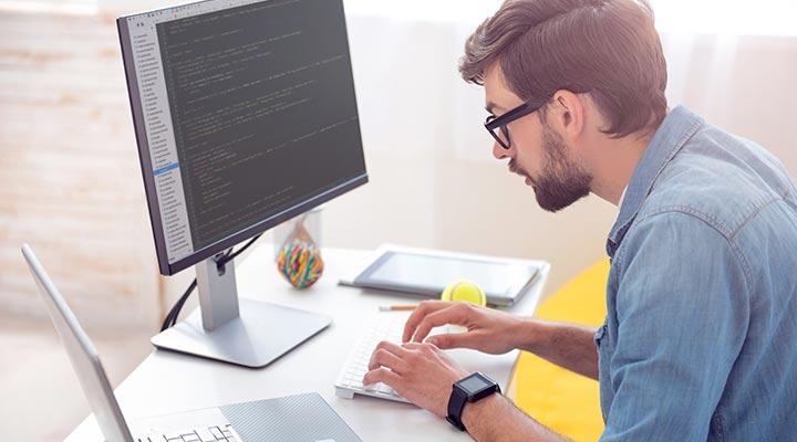La importancia del programador en una empresa