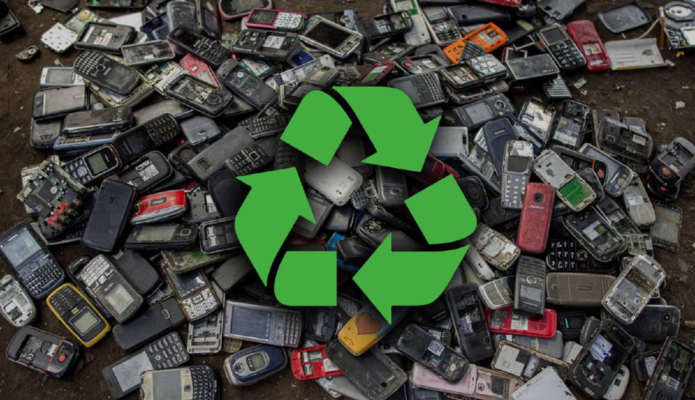Cómo Reciclar Móviles Sin Dañar El Medio Ambiente Másmóvil