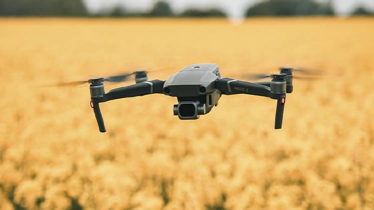 consejos volar drones