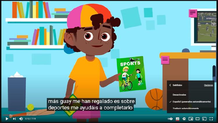 traducir video youtube ordenador