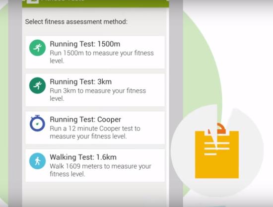 App para descubrir rutas en bici | endomondo