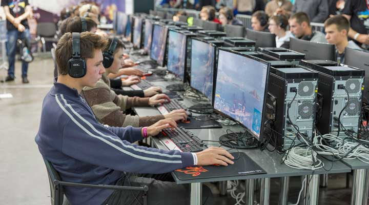 Por que deberías invertir en videojuegos con tu empresa