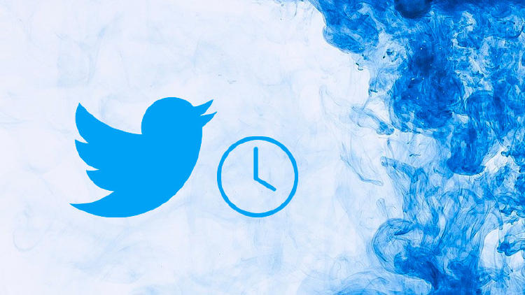 programar tweets twitter