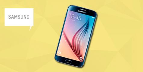 Samsung Galaxy S6 libre