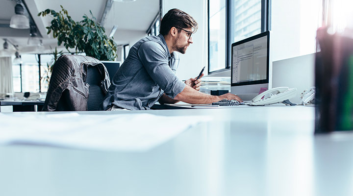 Tips para optimizar tu tiempo en el trabajo