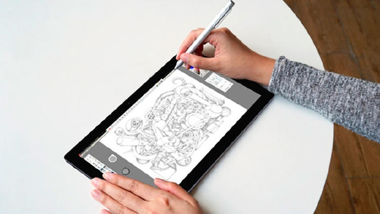 tablet trabajar chuwi