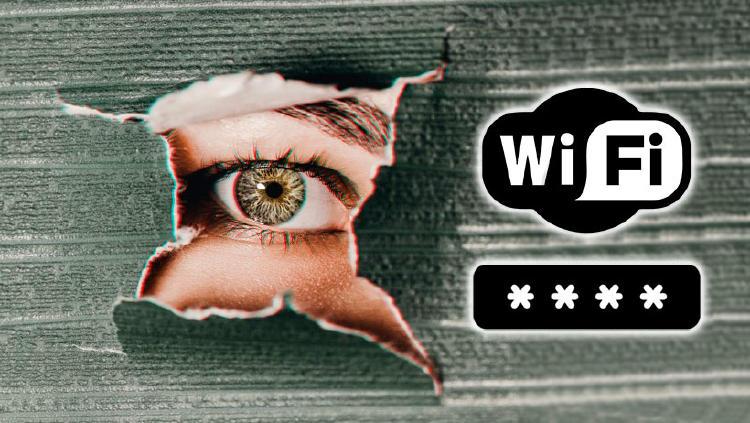 ver contraseña clave wifi ordenador