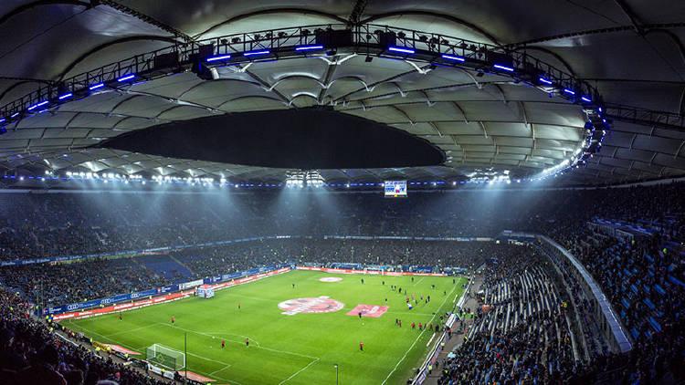 estadio futbol