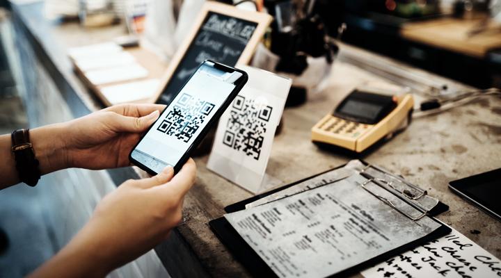 Cómo crear un código QR para promocionar tu empresa