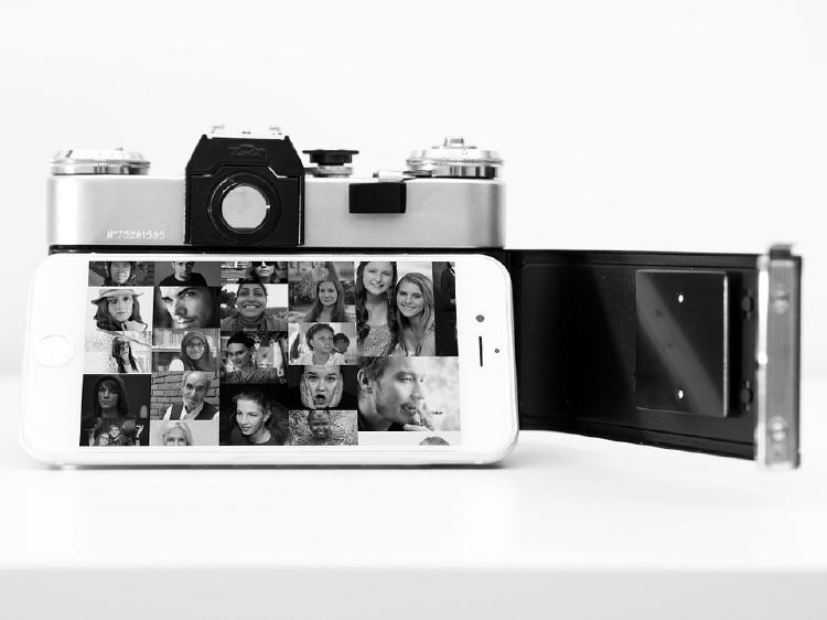 fotos de buena calidad con el móvil