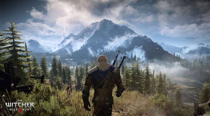Fotograma the witcher 3
