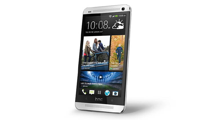 HTC One, la historia de la marca